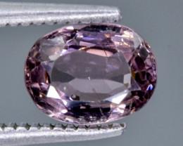 1.20 Crt Spinel Faceted Gemstone (Rk-18)