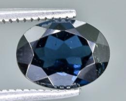 1.85 Crt Tourmaline Faceted Gemstone (Rk-18)