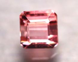 Tourmaline 1.88Ct Natural Pink Tourmaline D1717/B48
