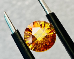 2.2 SPHALERITE- RARE- BEST GEMSTONE FOR JEWELRY BECAUSE OWNS ALL THE COLORS
