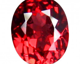 Spinel 0.51 Cts No Heat Pink Step cut BGC2524   From Burma
