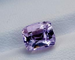 2.85Crt Kunzite Unheated Natural Gemstones JI52