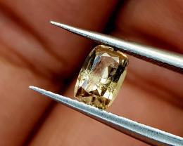 0.61Crt Rare Axinite Natural Gemstones JI52