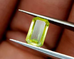0.78Crt Sphene Color Change Natural Gemstones JI52