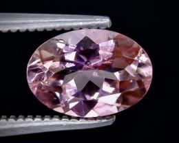 1.61 Crt Tourmaline  Faceted Gemstone (Rk-19)