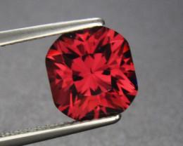 Garnet 2.97 ct Natural Rhodolite Garnet Gemstone
