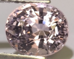 2.15 CTS RARE EXTREME NATURAL  ZIRCON UNHEATED