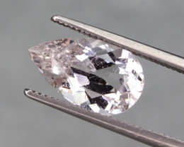 2.80 Cts Natural  Morganite Gemstone