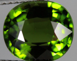 3.06 CT Chrome Green!! Natural Mozambique Tourmaline-TA146