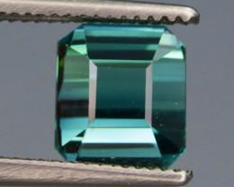 1.85 Cts Natural Afghan Tourmaline Gemstone