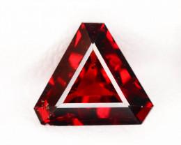 Jewelry Piece 2.60 ct Attractive Colort Red Garnet