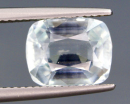 3.76 Cts Natural Aquamarine Gemstone