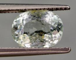 1.84 Cts Copper  Tourmaline Paraiba Gemstone