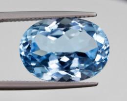 NR 16.51 Cts Natural Topaz gemstone