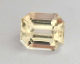 4.61cts Champagne Topaz (RT138)