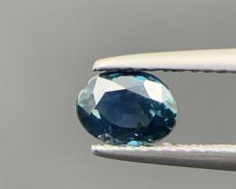 0.90 Cts Excellent Unheated Bi-Color Sapphire. Sp-633