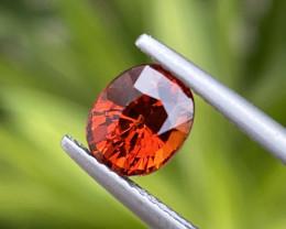Natural Spessartite Garnet 2.27 Cts Nice Color Gemstone
