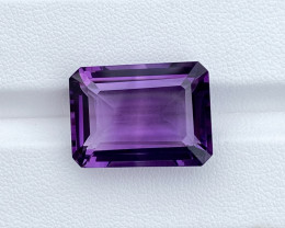 Natural Amethyst 19.99 Cts Excellent Gemstone