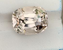 21.70 carat Natural Topaz gemstone.