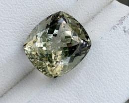 6.42 carat Natural tourmaline Gemstone.