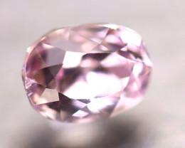Pink Kunzite 2.46Ct Natural Pakistan Purplish Pink Kunzite E2206/B37