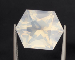Moonstone Top Quality 16.20 ct Natural Moonstone Pink Color Moonstone