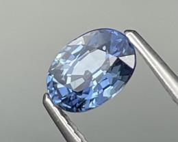 1.05 Cts Srilanka Top Grade Royal Blue Natural Sapphire