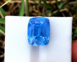8.65 cts Santa Maria Color Aquamarine