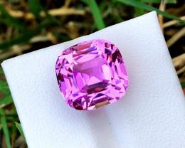13.50 cts Natural Pink Kunzite Gemstone