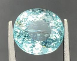 2.91CT Paraiba Tourmaline Gemstone
