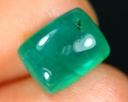 Emerald 2.46Ct Natural Zambian Green Color Emerald A2535