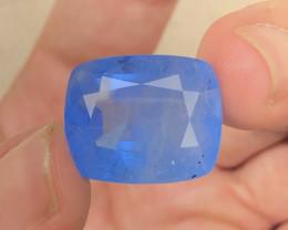 32.70Carat Natural Stunning  Aquamarine Gemstone