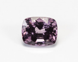 3.25ct Natural Purple Spinel