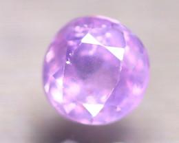 Unheated Sapphire 1.30Ct Natural Purple Sapphire E2417/B20