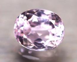 Pink Kunzite 2.18Ct Natural Pakistan Purplish Pink Kunzite E2609/B37
