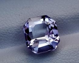 3.28Crt Kunzite Unheated Natural Gemstones JI55