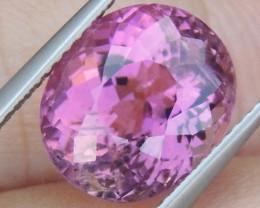 6.37cts Pink Tourmaline,