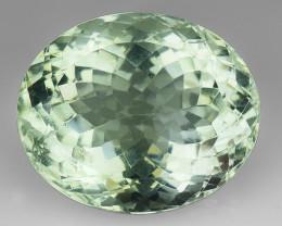 16.83Ct Natural Prasiolite Top Quality Gemstone  PL 05