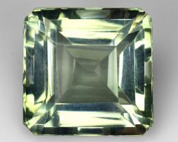 13.48Ct Natural Prasiolite Top Quality Gemstone  PL 06