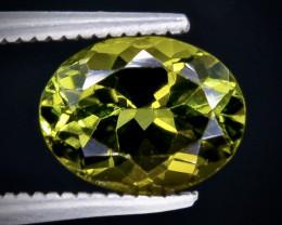1.99 Crt Tourmaline Faceted Gemstone (Rk-20)