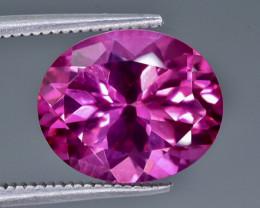 6.49 Crt Topaz  Faceted Gemstone (Rk-20)