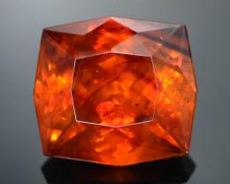 Spanish Sphalerite 29.20  ct Exquisit Dispersion SKU.16