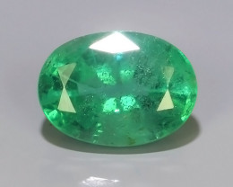 0.90 CTS IMPRESSIVE  BEST COLLECTION OF NATURAL EMERALD