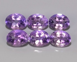 11.10 CTS AWESOME NATURAL PURPLE~VIOLET AMETHIYST GEM!!