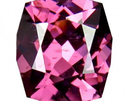 Spinel 1.17 Cts  Pink Signature Geo Cut BGC777 | From Burma