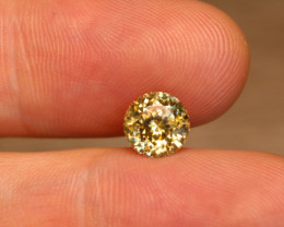 Champagne Zircon - Bubbles sold separately