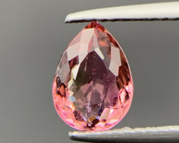 1.25 Ct Excellent Pinkish Tourmaline. Tor-036