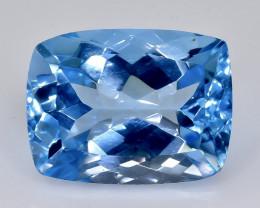 16.30 Crt Topaz Faceted Gemstone (Rk-21)