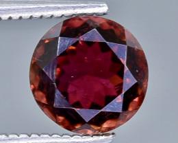 2.0 Crt Tourmaline Faceted Gemstone (Rk-21)