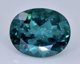 4.45 Crt Topaz Faceted Gemstone (Rk-21)